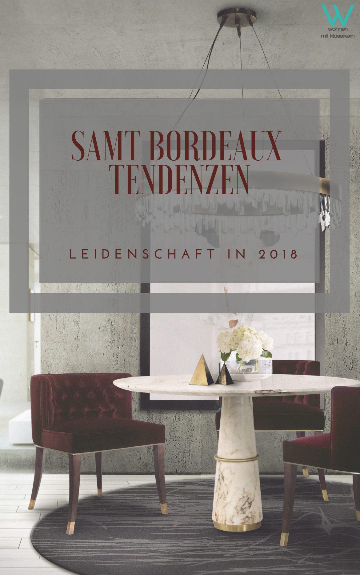 E-Buch: Samt Bordeaux Sessel Leidenschaft-Tendenzen samt bordeaux sessel E-Buch: Samt Bordeaux Sessel Leidenschaft-Tendenzen 2