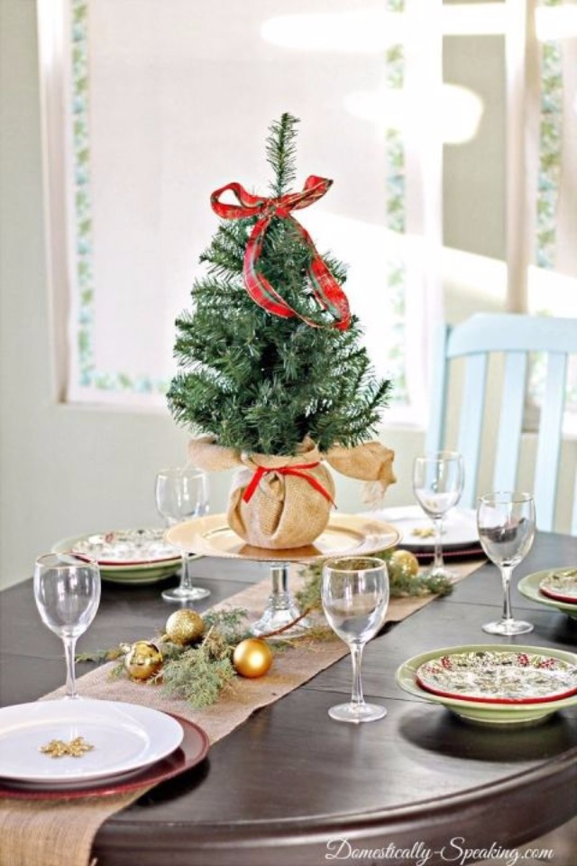 weihnachten inneneinrichtungsideen Weihnachten Inneneinrichtungsideen endlich hier 20 Wonderful Christmas Decoration Ideas That Will Impress Your Guests 15 1