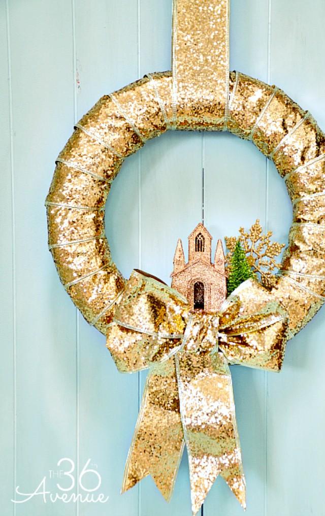 weihnachten inneneinrichtungsideen Weihnachten Inneneinrichtungsideen endlich hier 20 Wonderful Christmas Decoration Ideas That Will Impress Your Guests 16