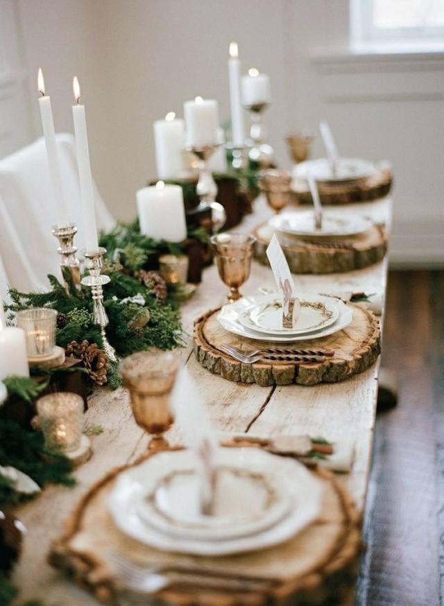 weihnachten inneneinrichtungsideen Weihnachten Inneneinrichtungsideen endlich hier 20 Wonderful Christmas Decoration Ideas That Will Impress Your Guests 18 1