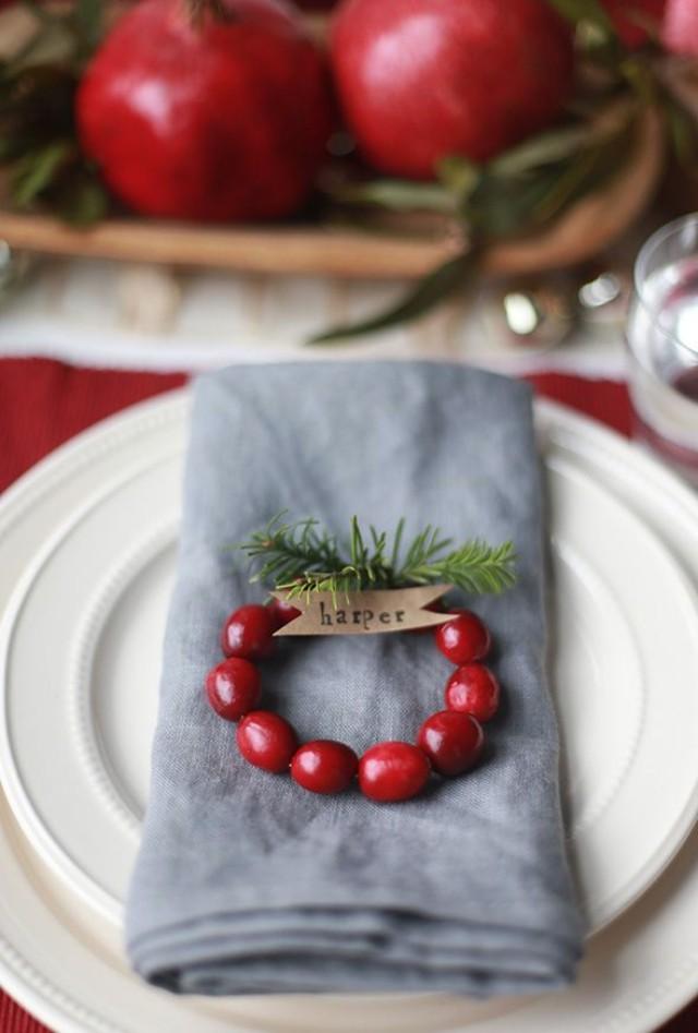weihnachten inneneinrichtungsideen Weihnachten Inneneinrichtungsideen endlich hier 20 Wonderful Christmas Decoration Ideas That Will Impress Your Guests 19 1
