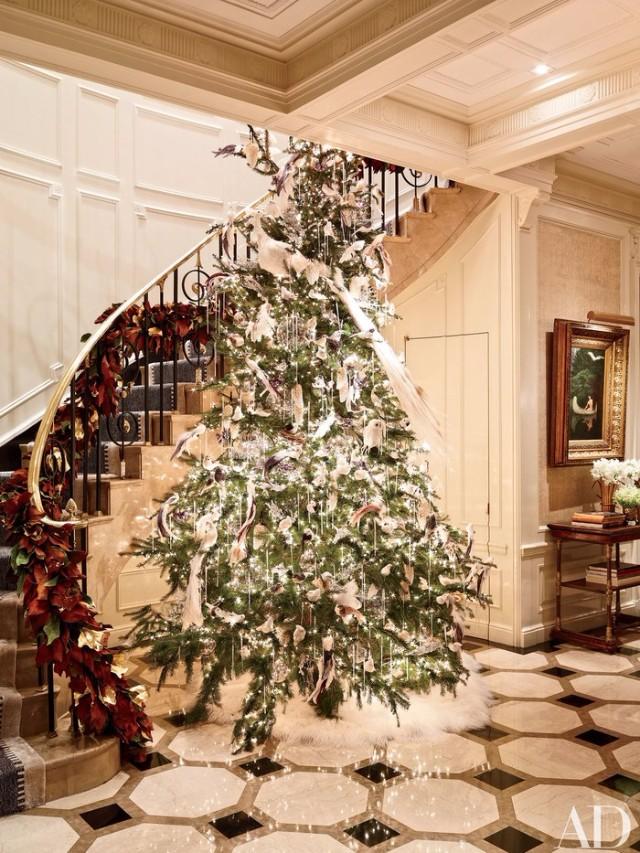 weihnachten inneneinrichtungsideen Weihnachten Inneneinrichtungsideen endlich hier 20 Wonderful Christmas Decoration Ideas That Will Impress Your Guests 20 1