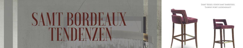 samt bordeaux sessel E-Buch: Samt Bordeaux Sessel Leidenschaft-Tendenzen Capa WMK