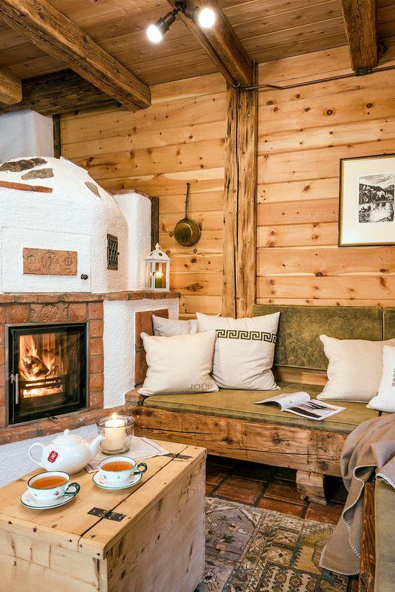 winter chalets Erstaunliche Winter Chalets Dekor Für diese Winter bc3cbc1c38b9a154e49d18fb2d0b7e8e
