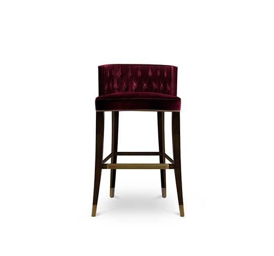 moderne barstühle 10 Einzigartige Moderne Barstühle Tendenzen bourbon counter stool 1