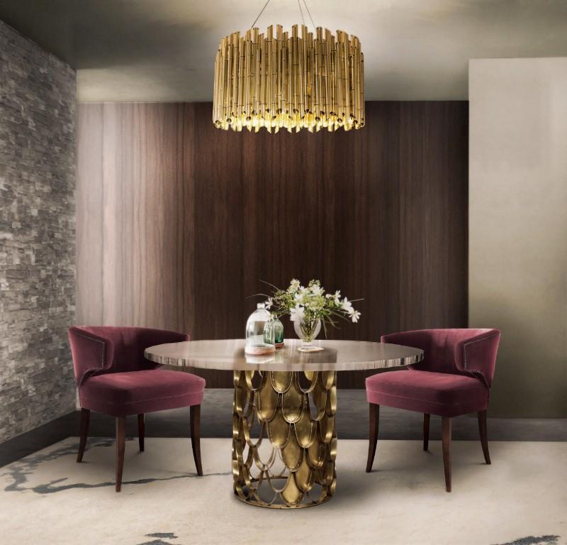 Hygge Stil Ideen Hygge Stil Ideen: Gemütliche Bordeaux Farbe brabbu ambience press 61 1 HR