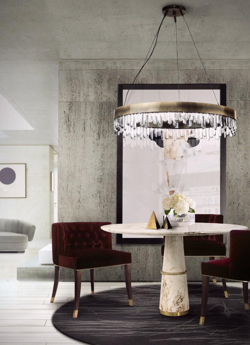 Hygge Stil Ideen Hygge Stil Ideen: Gemütliche Bordeaux Farbe brabbu ambience press 81 HR