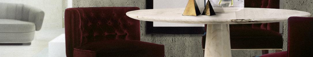 hygge stil ideen Hygge Stil Ideen: Gemütliche Bordeaux Farbe capa