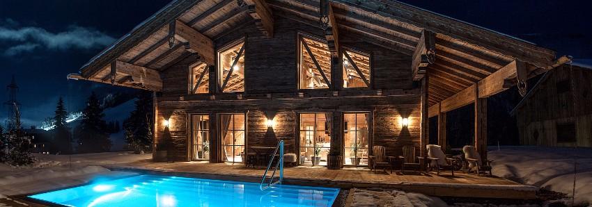 winter chalets Erstaunliche Winter Chalets Für diese Saison csm luxus chalet winterurlaub saalbach hinterglemm 01 29b44d995a