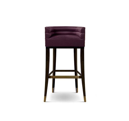 moderne barstühle 10 Einzigartige Moderne Barstühle Tendenzen maa bar chair 1 HR