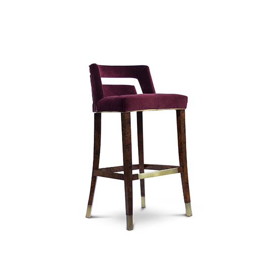 moderne barstühle 10 Einzigartige Moderne Barstühle Tendenzen naj bar chair 2 HR