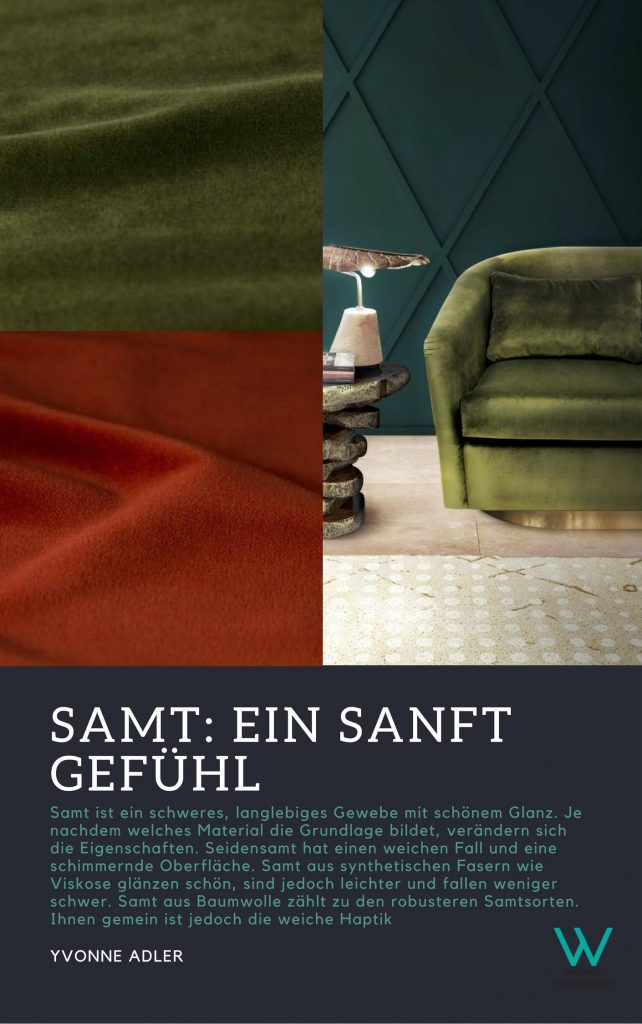 Wohndesign-Dekor Wohndesign-Dekor: Materialien und Plege E-Buch 2 1