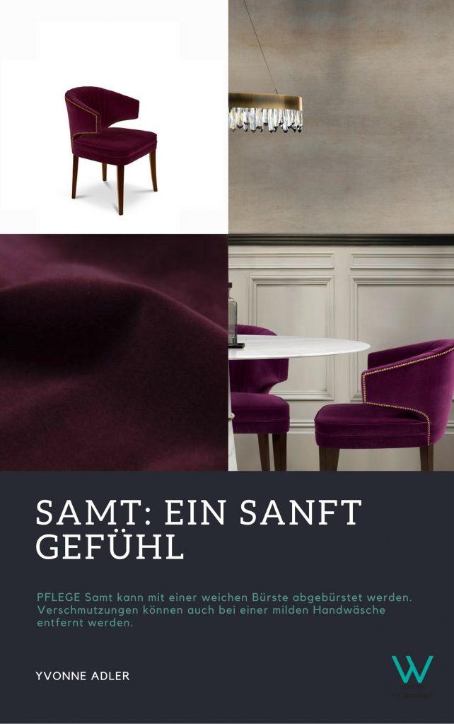 Wohndesign-Dekor Wohndesign-Dekor: Materialien und Plege E-Buch 3 1