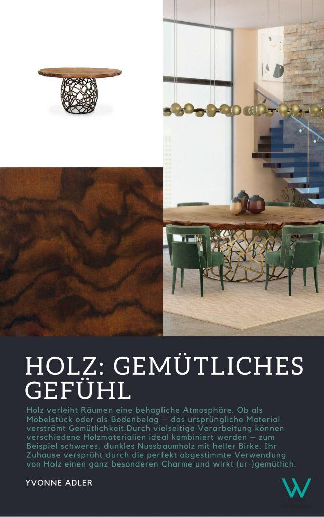 Wohndesign-Dekor Wohndesign-Dekor: Materialien und Plege E-Buch 4