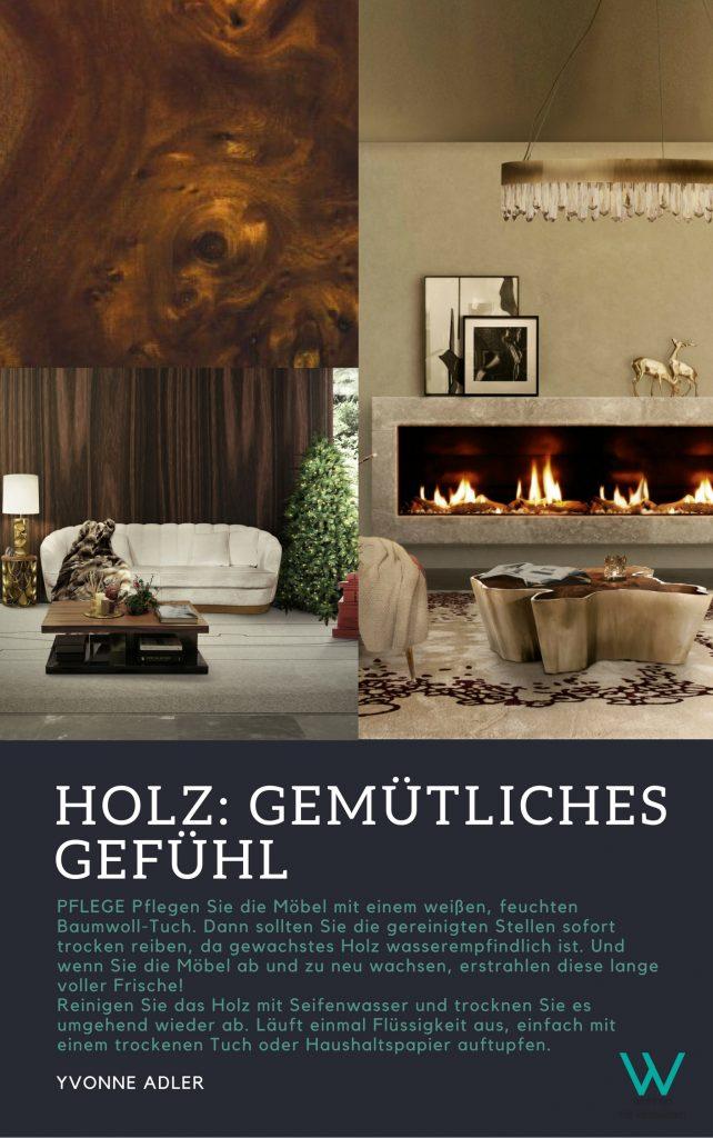 Wohndesign-Dekor Wohndesign-Dekor: Materialien und Plege E-Buch 5