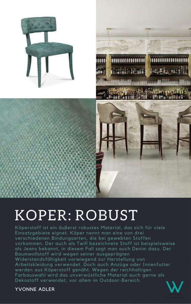Wohndesign-Dekor Wohndesign-Dekor: Materialien und Plege E-Buch 6