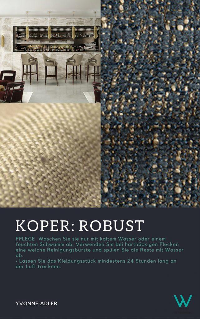 Wohndesign-Dekor Wohndesign-Dekor: Materialien und Plege E-Buch 7