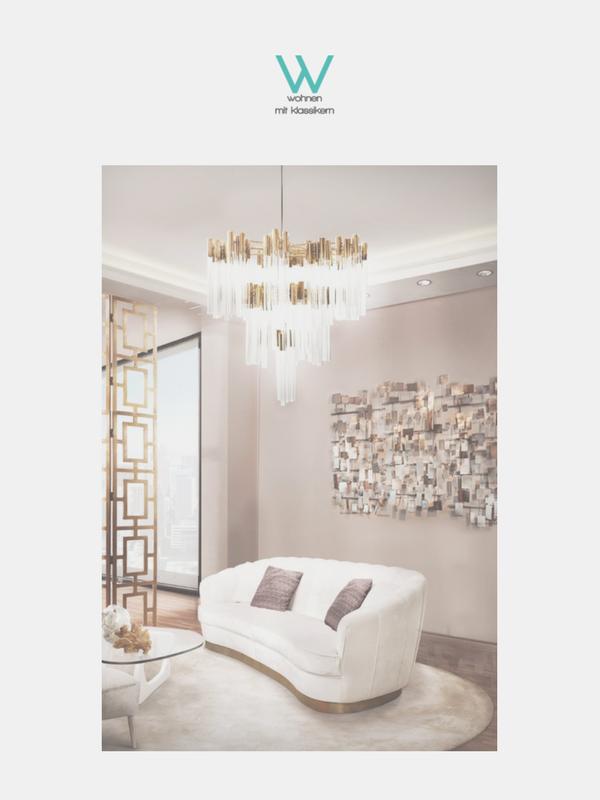 erstaunliches warmes wohnzimmer trendbook wohnen mit