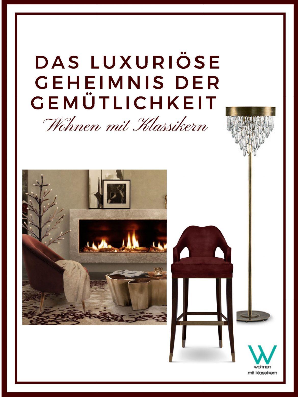 Das luxuriöse Möbel Geheimnisse der Gemütlichkeit luxuriöse Möbel Das luxuriöse Möbel Geheimnisse der Gemütlichkeit DAS LUXURI  SE GEHEIMNIS DER GEM  TLICHKEIT 1