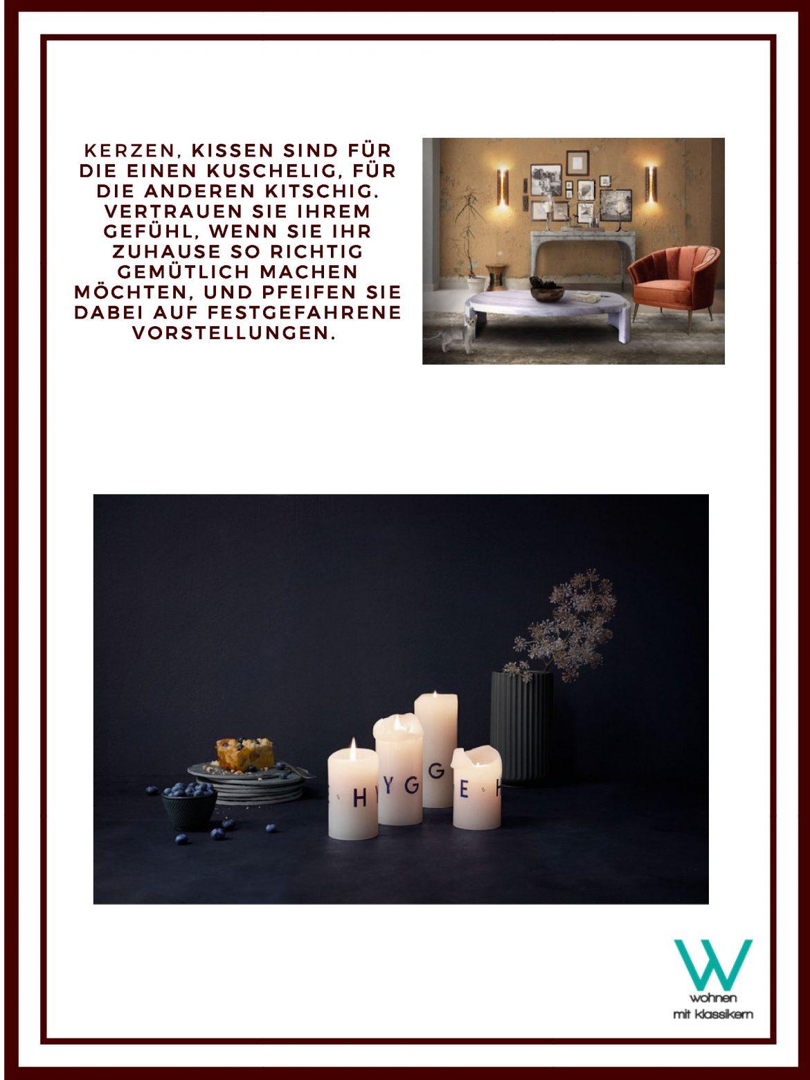 luxuriöse Möbel Das luxuriöse Möbel Geheimnisse der Gemütlichkeit DAS LUXURI  SE GEHEIMNIS DER GEM  TLICHKEIT 2