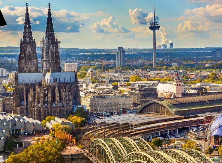 IMM 2018 Beste Mid-Century Lampen in Köln