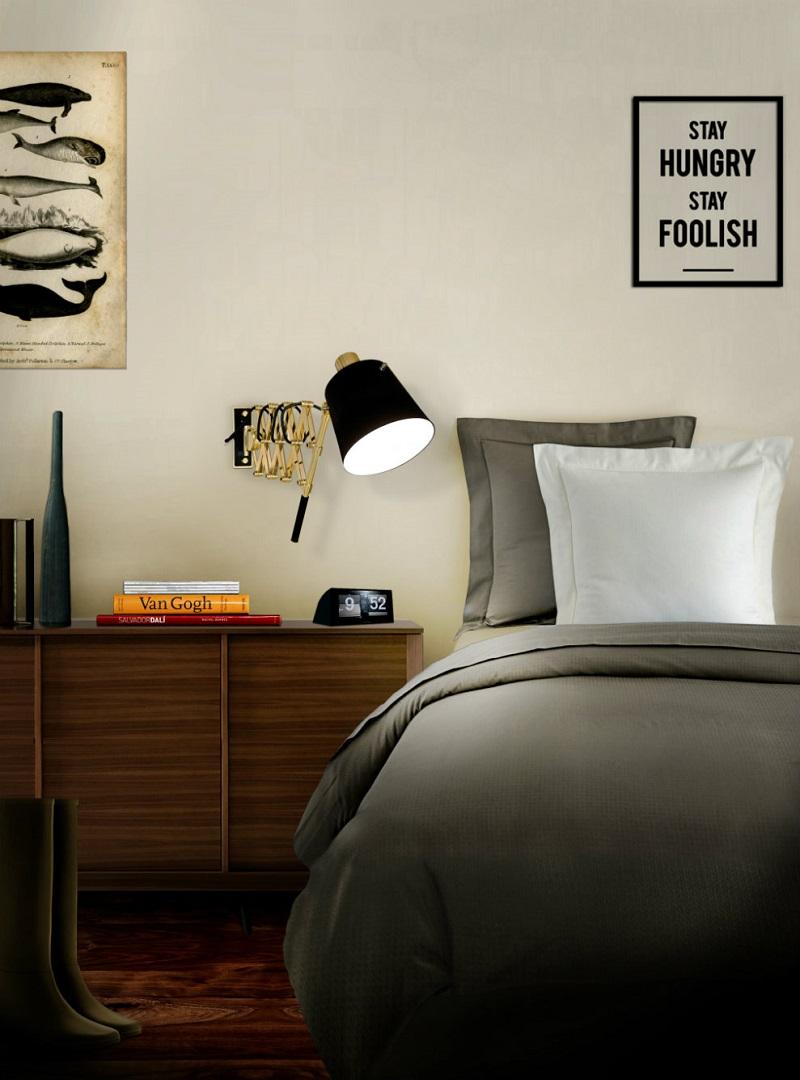 IMM 2018 Treffen Sie die Mid Century Lampen von DelightFULL  mid century lampen IMM 2018: Treffen Sie die Mid Century Lampen von DelightFULL IMM 2018 Treffen Sie die Mid Century Lampen von DelightFULL 5