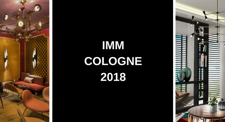 IMM 2018 Treffen Sie die Mid Century Lampen von DelightFULL 9