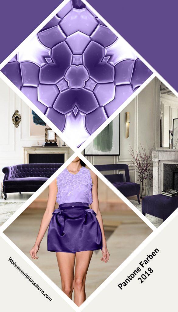 Pantone Farbe des Jahres 2018 Moodboards Inspiration  Pantone Farbe des Jahres 2018 Pantone Farbe des Jahres 2018 Moodboards Inspiration tentativa 1