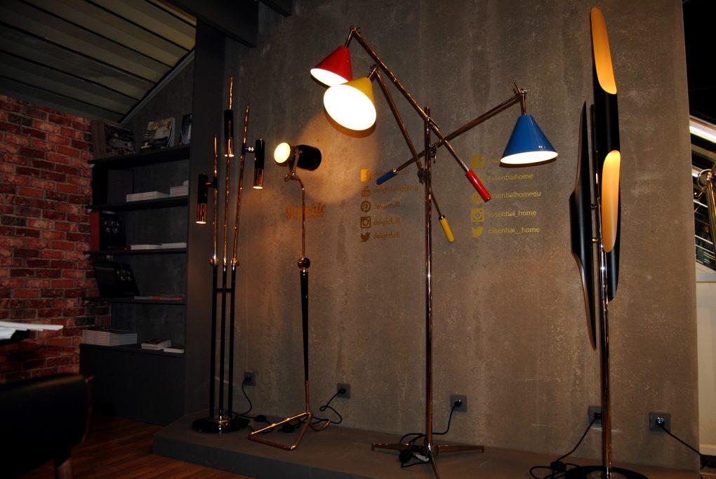 Imm Cologne 2018 IMM Cologne 2018 : die Musik Inspiriert Lampe! IMM Cologne 2018 die Musik Inspiriert Lampe 3