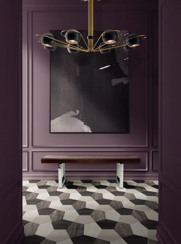 pantone 2018 farbe tendenz dekor ihre hause wohnen mit klassikern. Black Bedroom Furniture Sets. Home Design Ideas