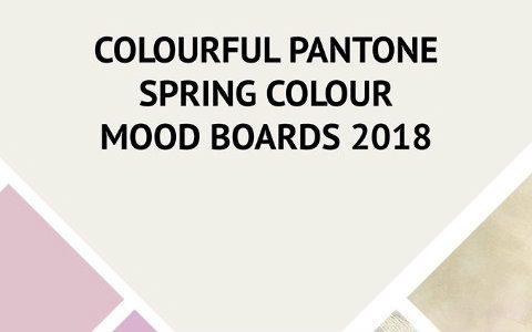 moderne teppiche Moderne Teppiche Inspiration: Frühlings Farbe Tendenzen 2018 capa 1 480x300