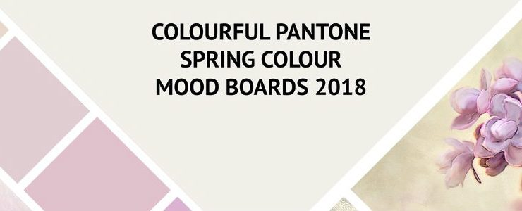 moderne teppiche Moderne Teppiche Inspiration: Frühlings Farbe Tendenzen 2018 capa 1 740x300