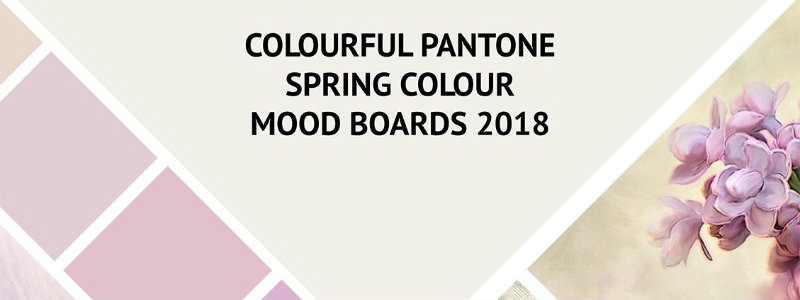 Moderne Teppiche Inspiration: Frühlings Farbe Tendenzen 2018 ...