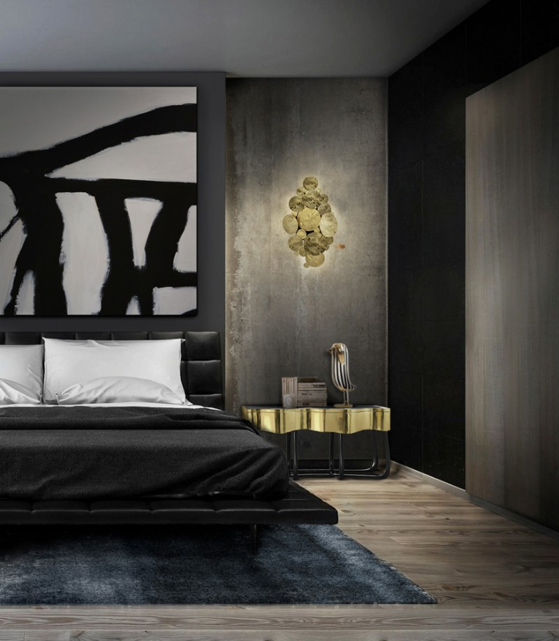 handgefertigte stücke Handgefertigte Stücke: Die Zükunft der hochwertige Möbel BL Bedroom 10