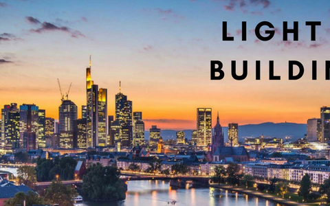 Light & Building Messe _ Hotspot Für Design