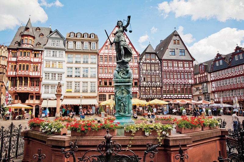 Wo in Frankfurt während Light & Building zu gehen! light & building Wo in Frankfurt während Light & Building zu gehen! Wo in Frankfurt w  hrend Light Building zu gehen 2