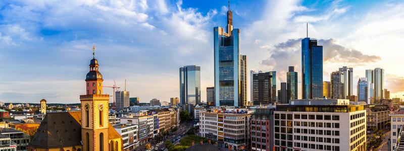 Wo in Frankfurt während Light & Building zu gehen!