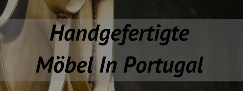 handgefertigte möbel Handgefertigte Möbel In Portugal E-Buch capa