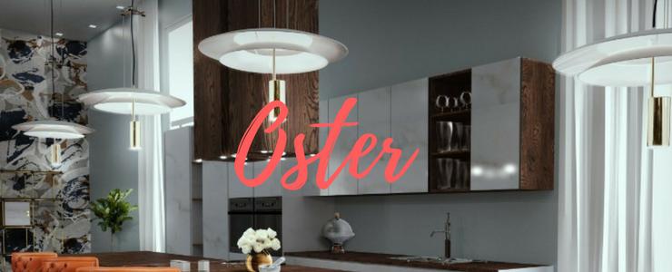 Oster Trends Shop The Look für das Oster!