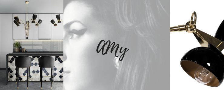 Wie Amy Vintage Kronleuchter ist für Sie!