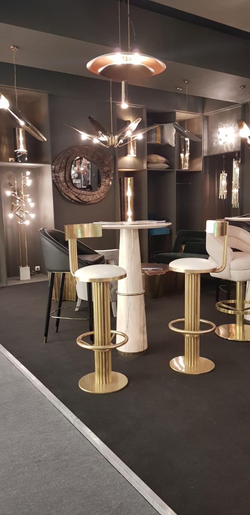 luxusmarken Top 5 Luxusmarken in der Frankfurt Messe bfe990a7 d0ca 4e63 a0be 942e4e5869d5