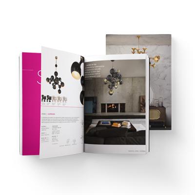 Catalogo Delightfull catalogue DL