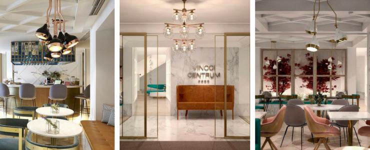Hotel Vincci Centrum Madrid & luxuriöses Design (1)