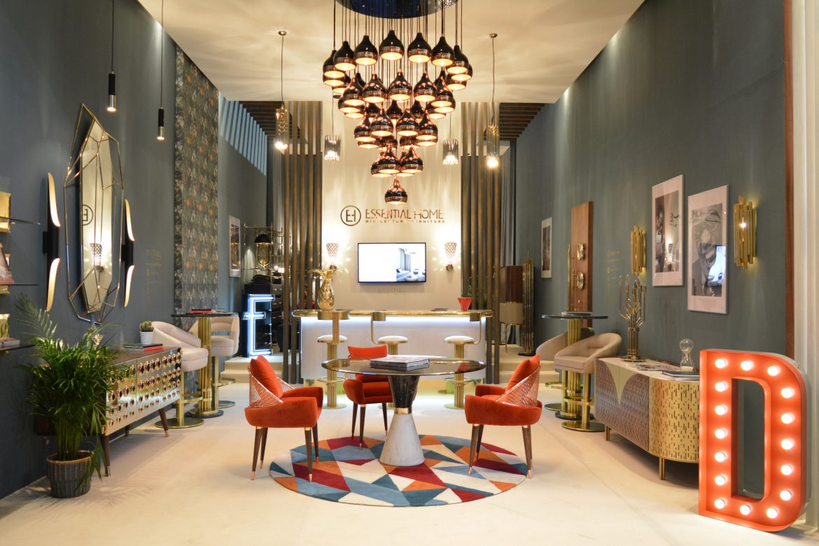 salone del mobile 2018 Salone del Mobile 2018 : die Tendenz! Read or Miss Out