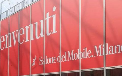 Salone del Mobile 2018 _ die Tendenz!