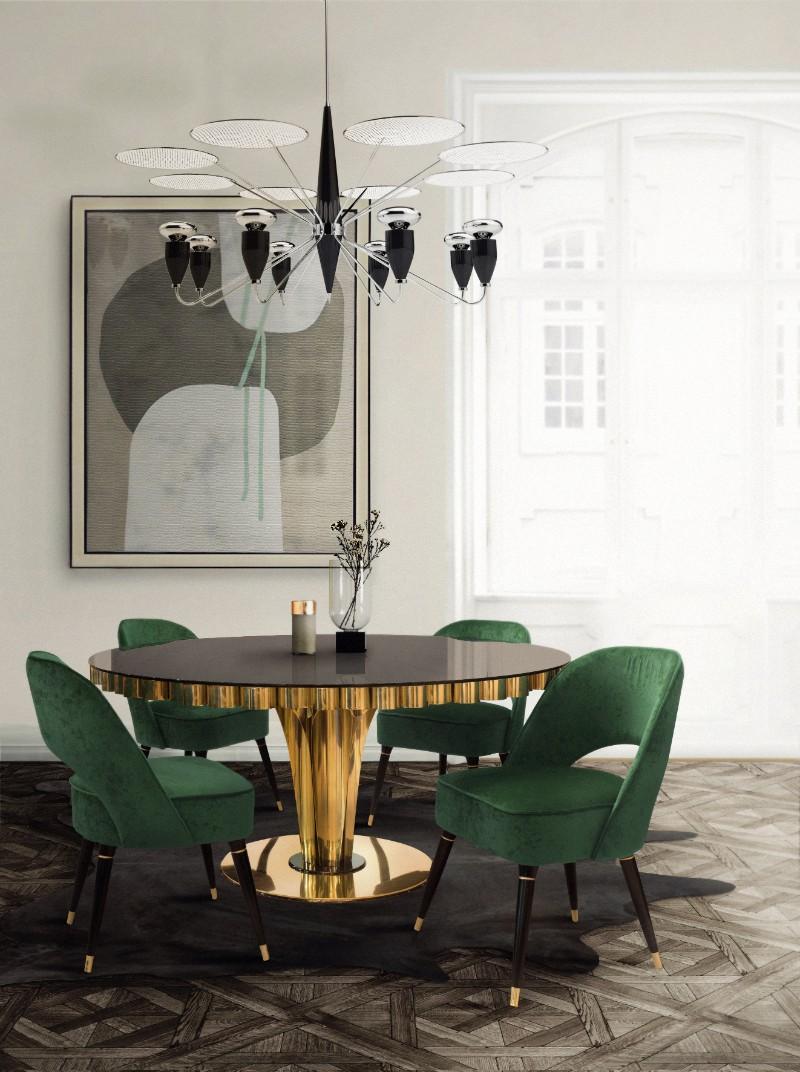 #esszimmer Modernes Wohndesign Shop The Look #Esszimmer Shop the look Esszimmer 2