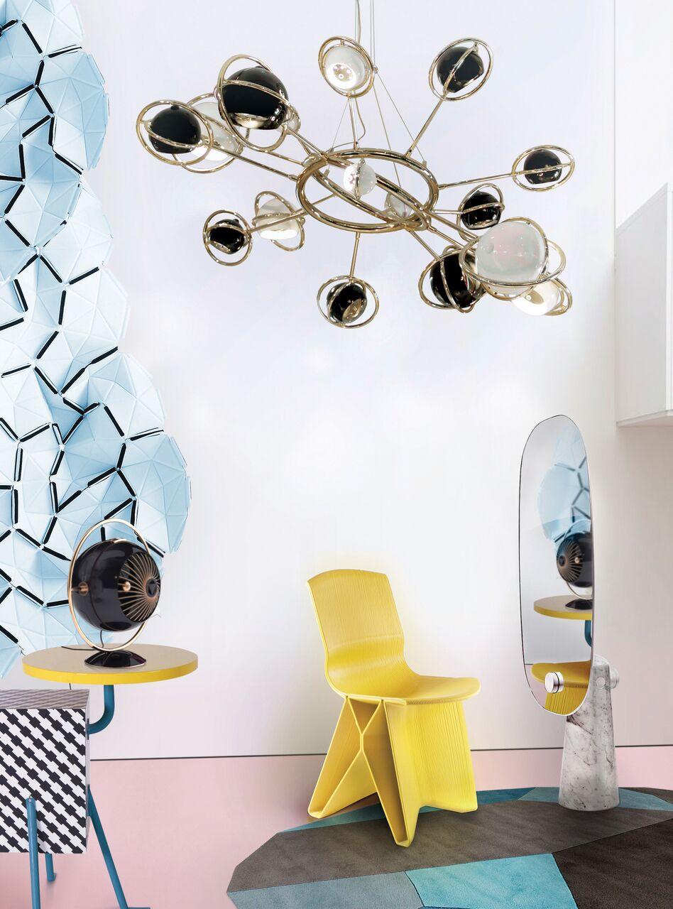 Sommer Wohnung Design Trends 2018! Sommer Wohnung Design Trends 2018 1