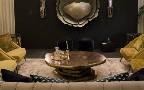Covet House, das umwerfende neue Zuhause von erstaunliche Design ...