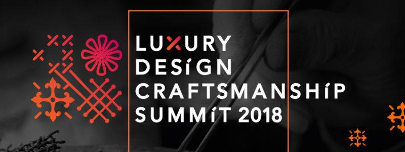 Das Luxus-Design & Handwerks-Summit 2018 22
