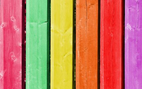 4 wunderschöne Trendfarben für deine Wand im Jahr 2018! (1)